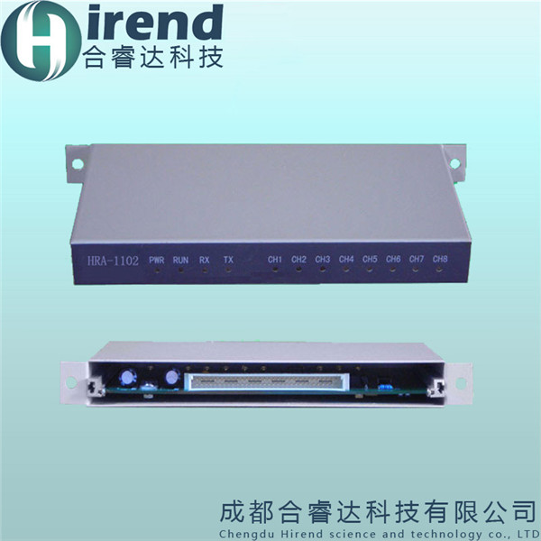 HRA1102型振弦测量模块